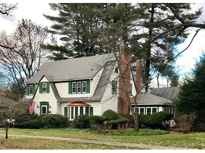 128 Meadowbrook  Longmeadow, MA MLS# 72435247