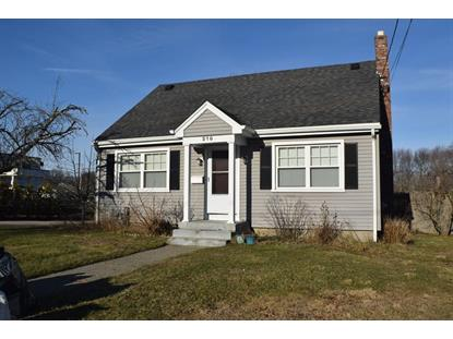 210 Harrison Ave  Somerset, MA MLS# 72435444