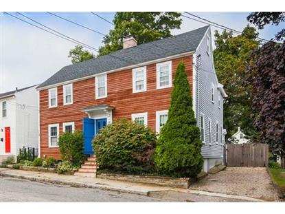 14 Warren Street  Newburyport, MA MLS# 72435640
