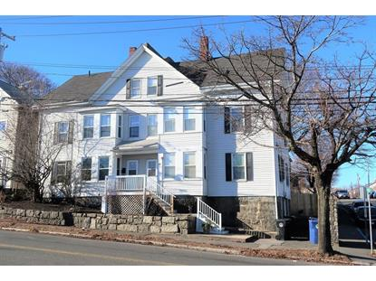 64 Highland Ave  Salem, MA MLS# 72435902