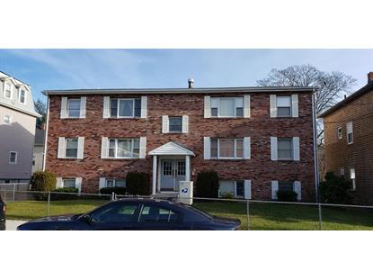 33 Linden St  Fall River, MA MLS# 72436324