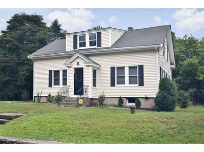 130 Woodland Ave  Seekonk, MA MLS# 72437061