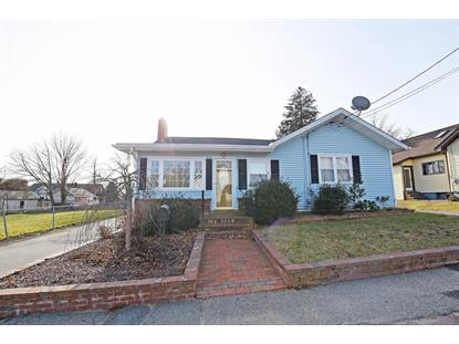 125 Longhill Ave  Somerset, MA MLS# 72437424