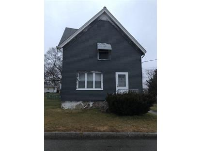 92 Norman St  Fall River, MA MLS# 72437570
