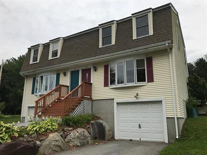 159 West Main St.  Northborough, MA MLS# 72437581