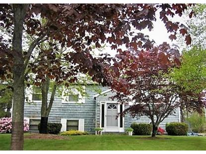 200 Charge Pond Rd  Wareham, MA MLS# 72437698