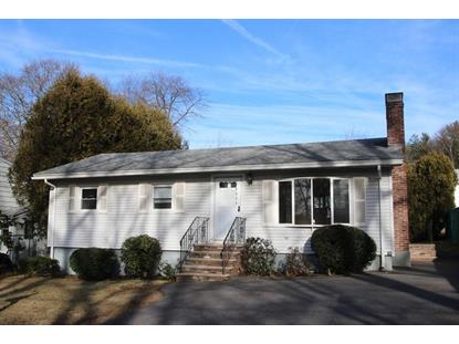 7 Fairview Street  Saugus, MA MLS# 72438387