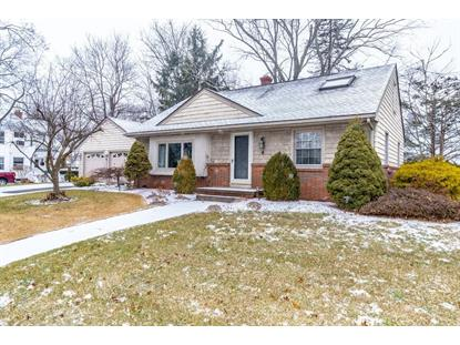 6 Massachusetts Ave  Longmeadow, MA MLS# 72438641
