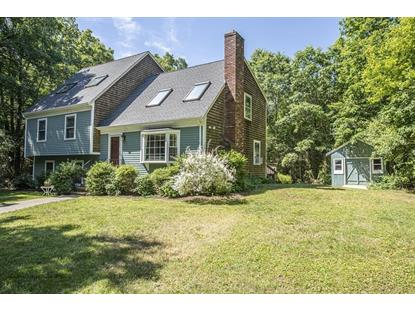 92 County Street  Lakeville, MA MLS# 72439126