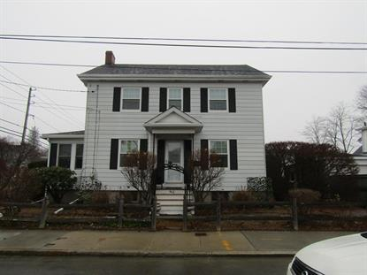 942 NORTH EASTERN AVE  Fall River, MA MLS# 72439202