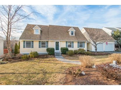 23 Mohave Road  Worcester, MA MLS# 72439228