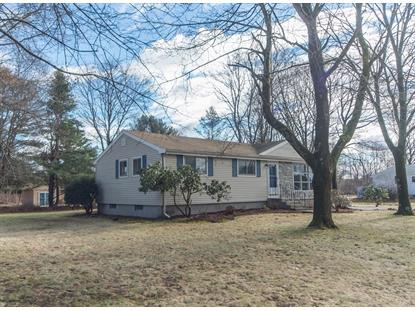 9 Moose Hill St  Sharon, MA MLS# 72439445
