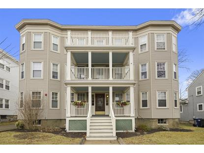 37 Milwood  Boston, MA MLS# 72439556