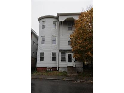 19 Perry Ave  Worcester, MA MLS# 72439583