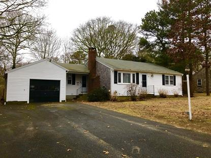 23 Meadowbrook Rd  Yarmouth, MA MLS# 72439796