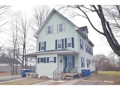 21 Bourne Ave  Seekonk, MA MLS# 72439867