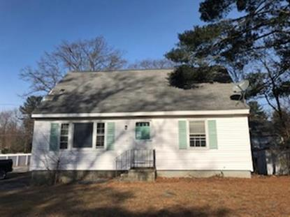 31 Woodlawn Ave  Billerica, MA MLS# 72439955
