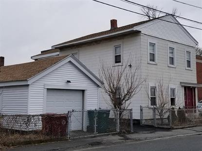 161 Cushing St  Lowell, MA MLS# 72439957