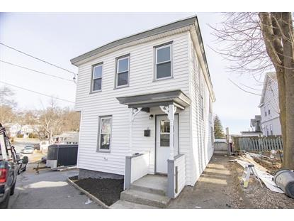 11 Hazel St  Lowell, MA MLS# 72440098