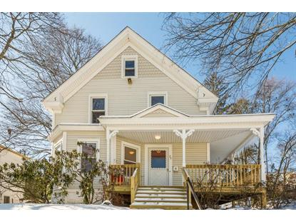29 Lakewood St.  Worcester, MA MLS# 72440175