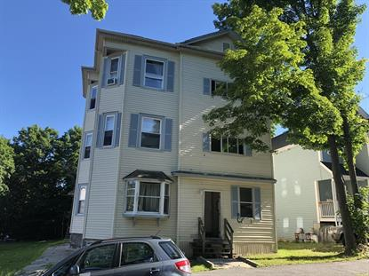 29 Acton St  Worcester, MA MLS# 72440204