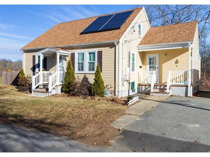 49 Macomber Ave  Dartmouth, MA MLS# 72440341