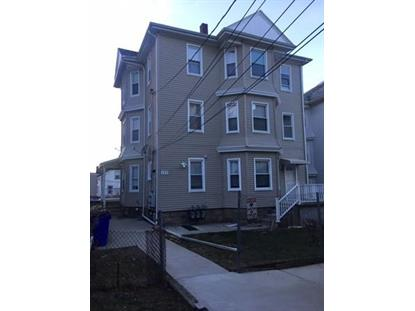 171 Hunter  Fall River, MA MLS# 72440381