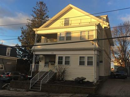 46 Freedom  Fall River, MA MLS# 72440598