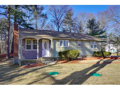 200 W Main St  Northborough, MA MLS# 72440886