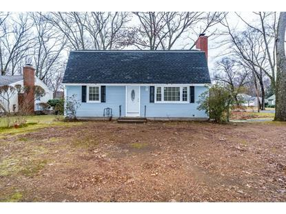 104 Barclay St  Longmeadow, MA MLS# 72440887