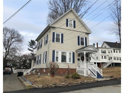 92 Howard St  Haverhill, MA MLS# 72441008