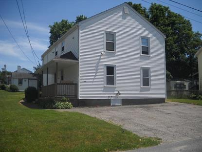142 Slade St  Somerset, MA MLS# 72441041