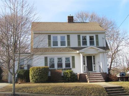 72 Montview Ave  Lowell, MA MLS# 72441102