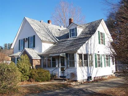 399 Silver Lake St  Athol, MA MLS# 72441141