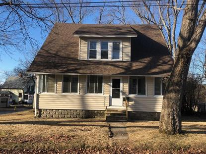 132 Wellington Street  Athol, MA MLS# 72441243