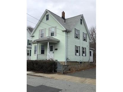 2 Langdon St  Salem, MA MLS# 72441247