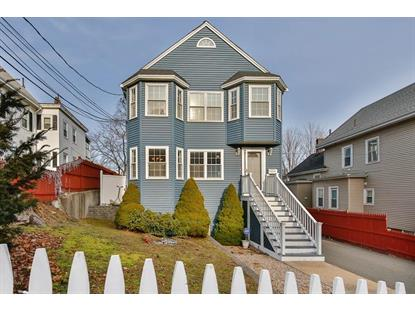 11 Webster St  Boston, MA MLS# 72441265