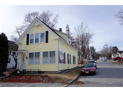 91 Lakewood St  Worcester, MA MLS# 72441424