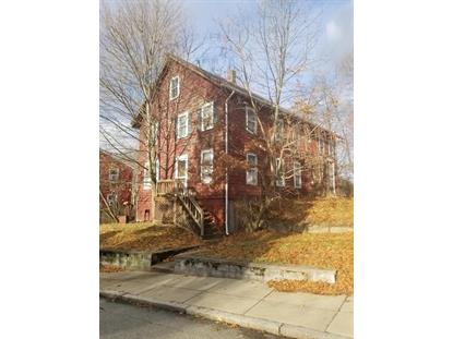 20 Williams Avenue  Boston, MA MLS# 72441500