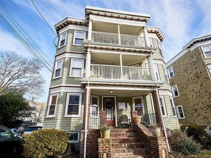 14 Verdun St  Boston, MA MLS# 72441671