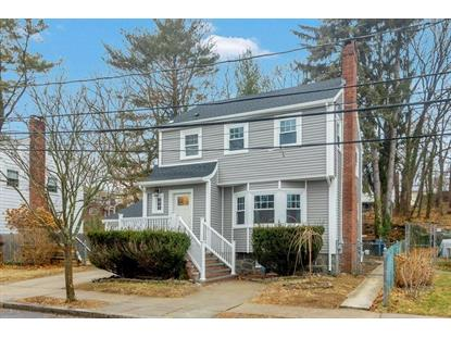 71 Clearwater Dr  Boston, MA MLS# 72441747
