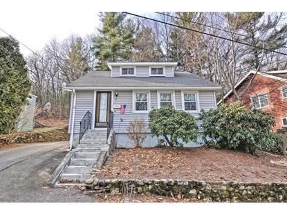 12 Andy Rd  Worcester, MA MLS# 72441753