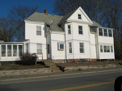 442 Water St  Haverhill, MA MLS# 72441819