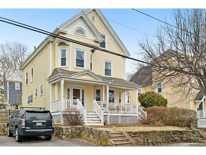 27 Prospect St  Beverly, MA MLS# 72442270