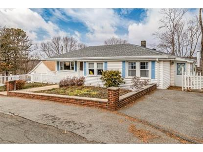 27 Marshall Avenue  Saugus, MA MLS# 72442349