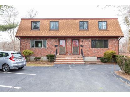 212 Washington Stret  Canton, MA MLS# 72442375
