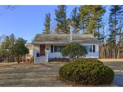 476 West St  Leominster, MA MLS# 72442579