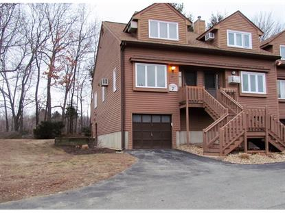 87 Casablanca Ct  Haverhill, MA MLS# 72443758