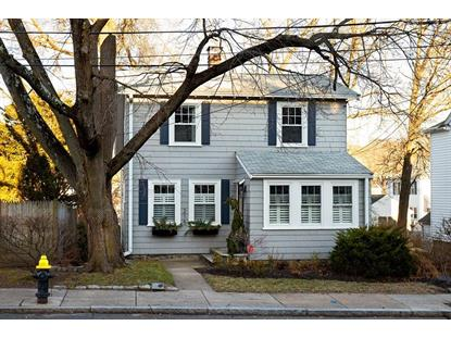 215 Perham St  Boston, MA MLS# 72444093