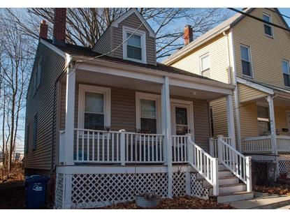 73 Nelson Street  Boston, MA MLS# 72444360